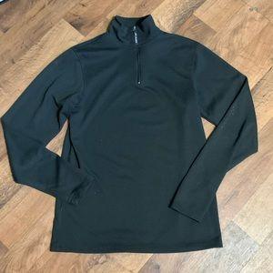 Columbia Men's Quarter Zip Pullover